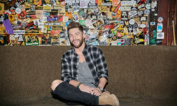 Main image for event titled Ones to Watch Presents: Chris Lane - Big, Big Plans Tour