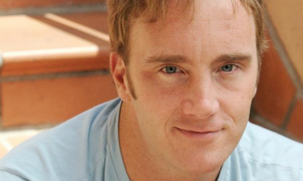 Main image for event titled Jay Mohr