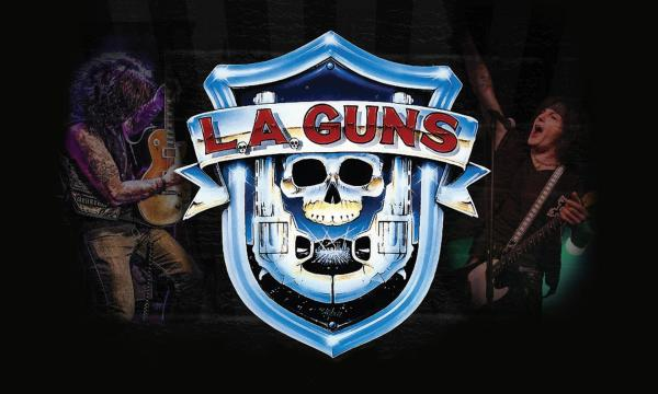 Main image for event titled L.A. Guns