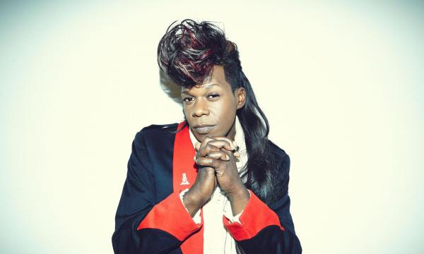Main image for event titled Big Freedia