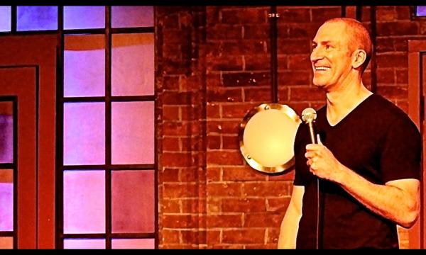 Main image for event titled At the Lab: Ben Bailey, Logan Guntzelman, and more TBA!