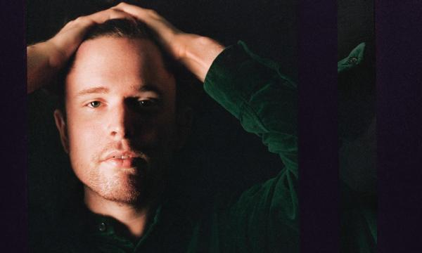 Main image for event titled JAMES BLAKE: Solo Piano Show 2019