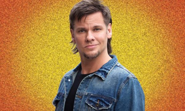 Main image for event titled Theo Von