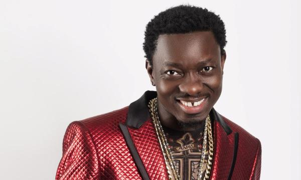 Main image for event titled Michael Blackson
