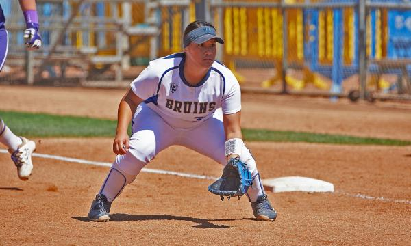 Main image for event titled UCLA Bruins Softball - Stacy Winsberg Tournament