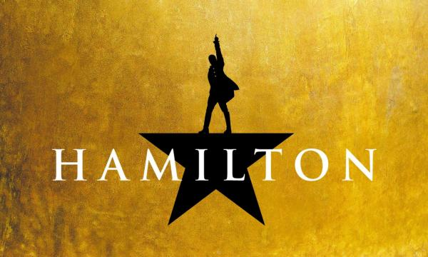 Main image for event titled Hamilton (Touring)
