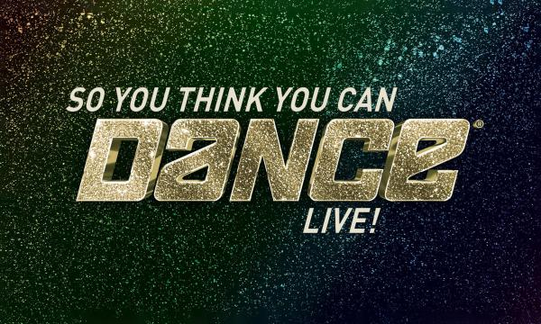 Main image for event titled So You Think You Can Dance Live! 2019