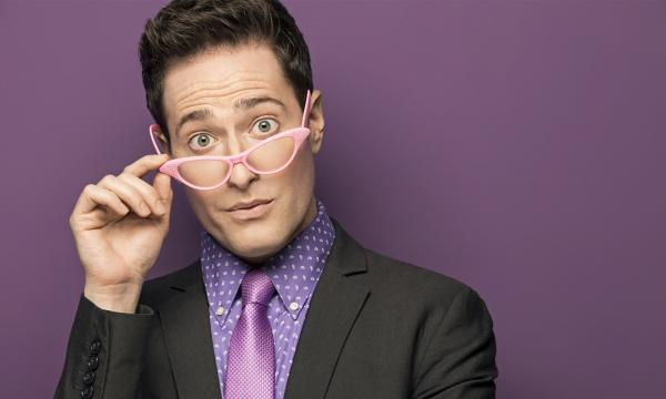 Main image for event titled Randy Rainbow