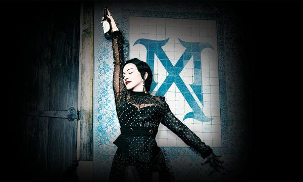 Main image for event titled Madonna - Madame X Tour