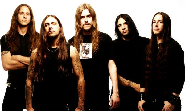 Main image for event titled Opeth - In Cauda Venenum North American Tour