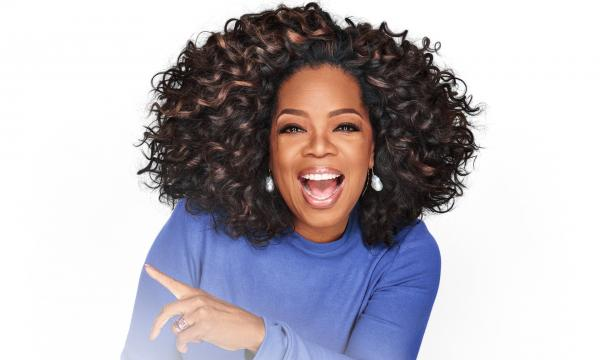 Main image for event titled WW Presents: Oprah's 2020 Vision: Your Life in Focus