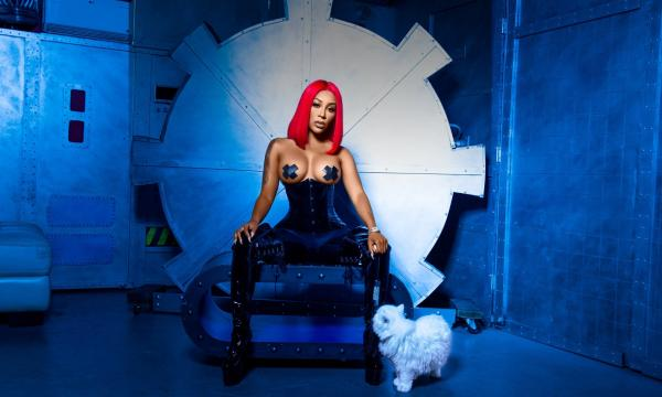 Main image for event titled K. Michelle - O.S.D. Tour