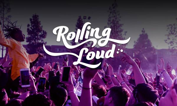 Main image for event titled Rolling Loud Los Angeles