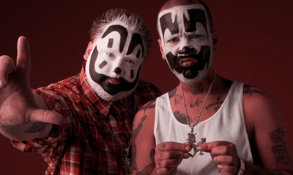 Main image for event titled Juggalo Weekend Beer Tasting