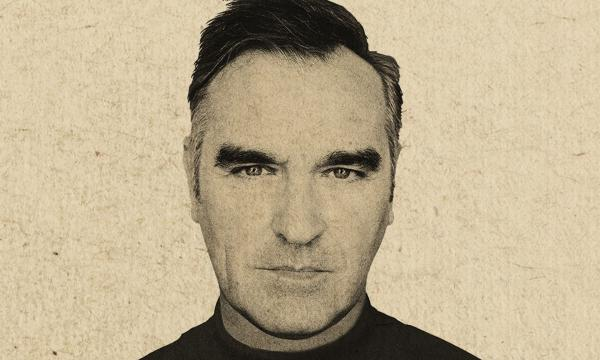 Main image for event titled Morrissey w/ Interpol