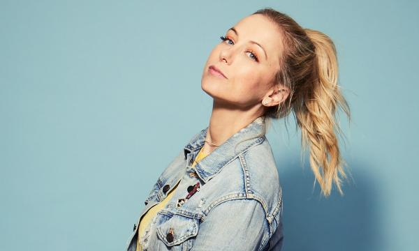 Main image for event titled At The Improv: Iliza Shlesinger, Brian Swinehart and more!