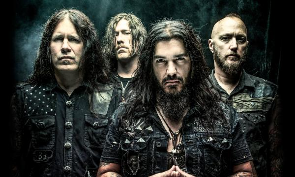 Main image for event titled Machine Head: Burn My Eyes 25th Anniversary Tour
