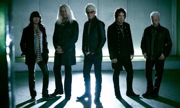 Main image for event titled REO Speedwagon