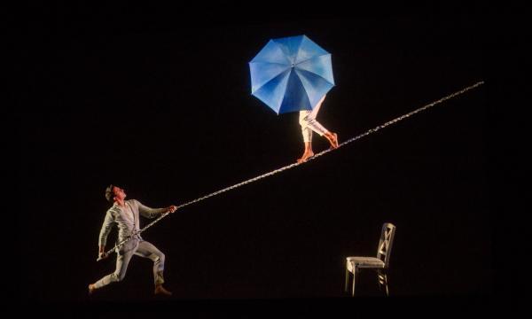 Main image for event titled Aspen Santa Fe Ballet's The Nutcracker