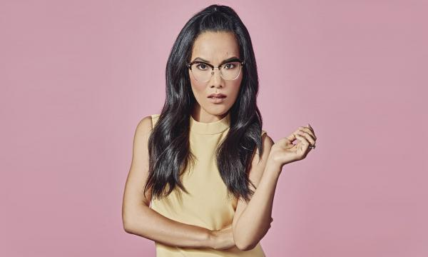 Main image for event titled Ali Wong