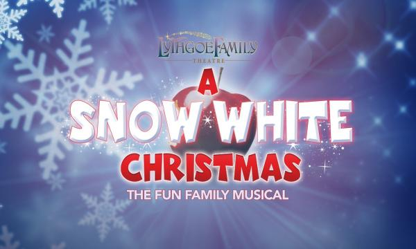 Main image for event titled Lythgoe Family Panto's a Snow White Christmas