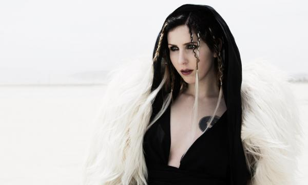 Main image for event titled Chelsea Wolfe - American Darkness Tour 2019