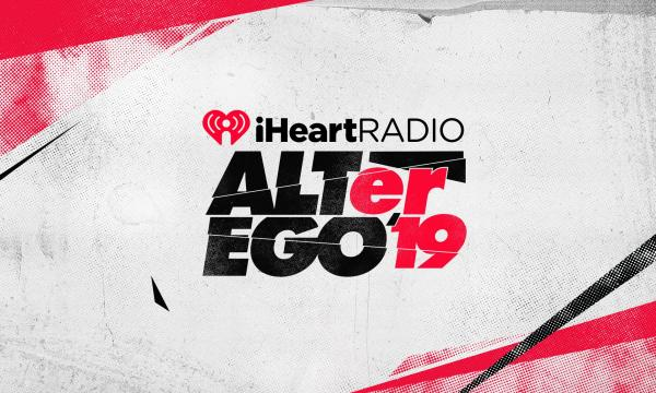 Main image for event titled iHeartRadio ALTer EGO Presented by Capital One