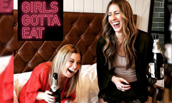 Main image for event titled Girls Gotta Eat