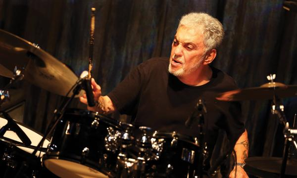Main image for event titled Steve Gadd Band w/ Michael Landau, Jimmy Johnson, Walt Fowler and Kevin Hays
