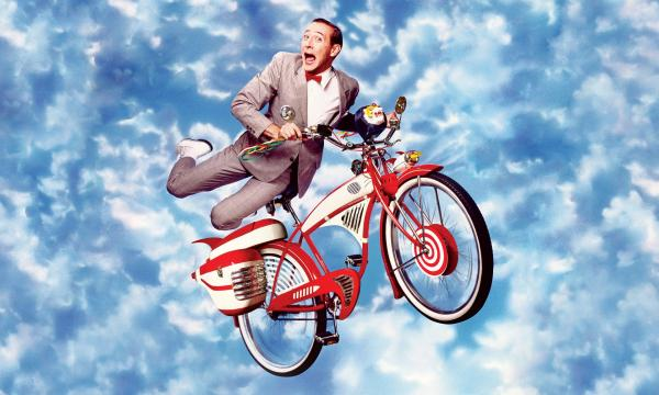 Main image for event titled Pee-wee's Big Adventure 35th Anniversary Tour with Paul Reubens