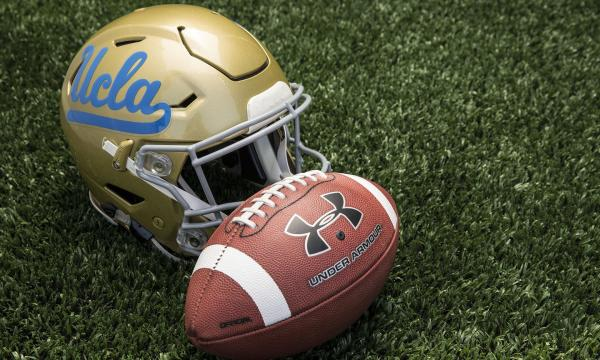 Main image for event titled UCLA Bruins Football: Preferred Parking