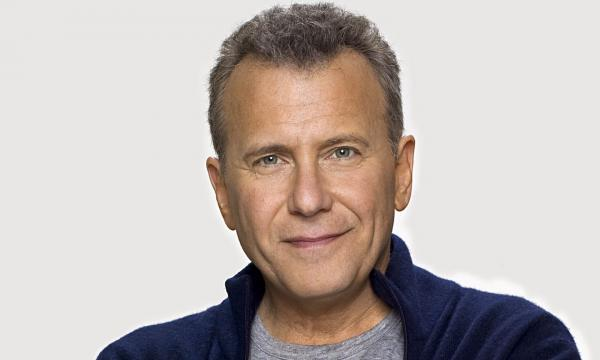 Main image for event titled PAUL REISER