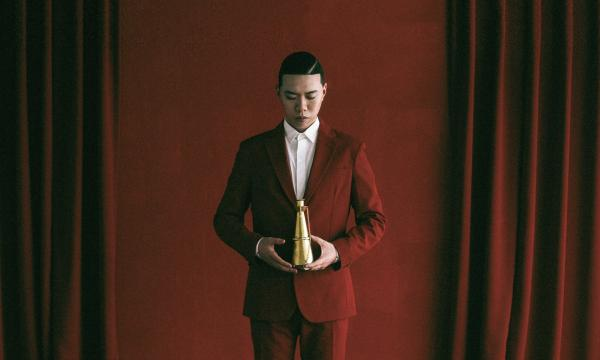 Main image for event titled BewhY
