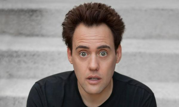 Main image for event titled At the Improv: Orny Adams and more TBA!