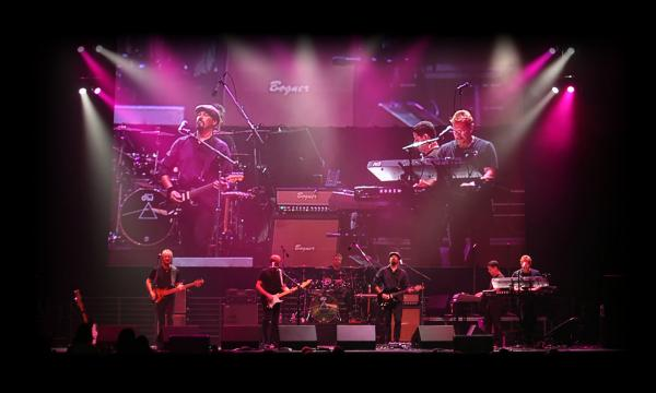 Main image for event titled Pink Floyd Tribute by Which One s Pink