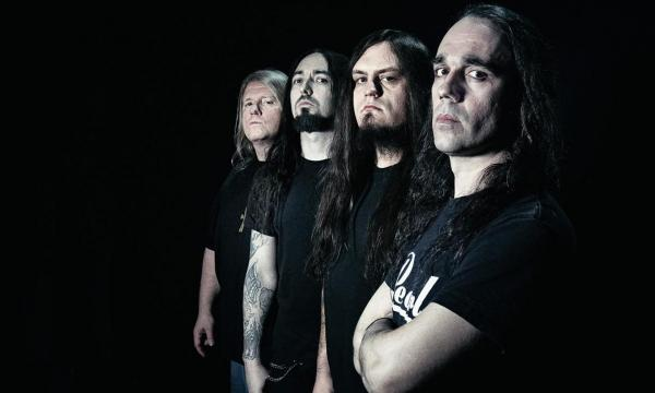 Main image for event titled Nile, Terrorizer, Dark As Death, Insineratehymn, Disciples of Death, D