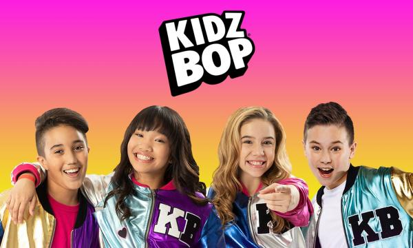 Main image for event titled KIDZ BOP World Tour 2019