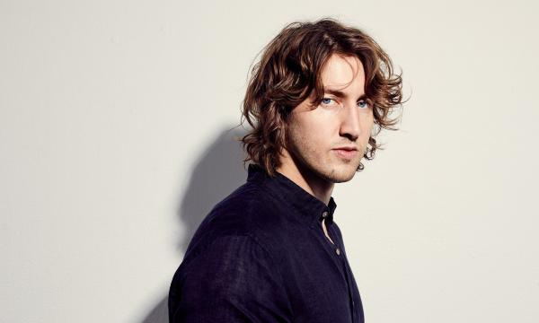 Main image for event titled DEAN LEWIS