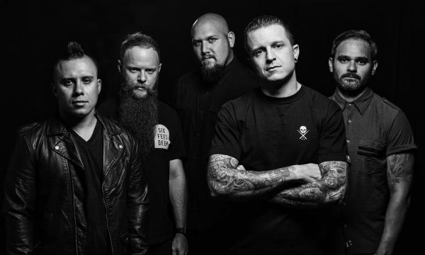Main image for event titled Atreyu 20 Year Anniversary Tour