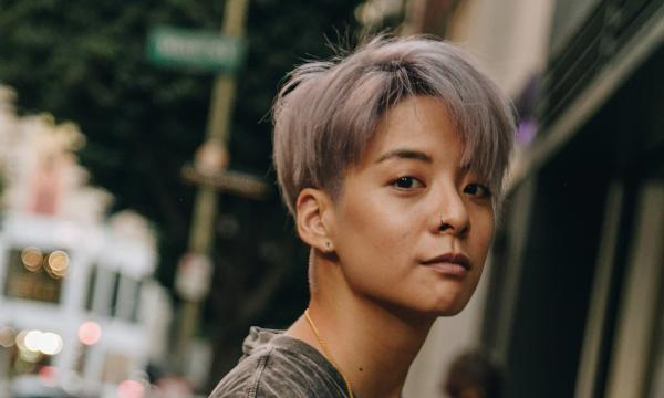 Main image for event titled Amber Liu Tour X
