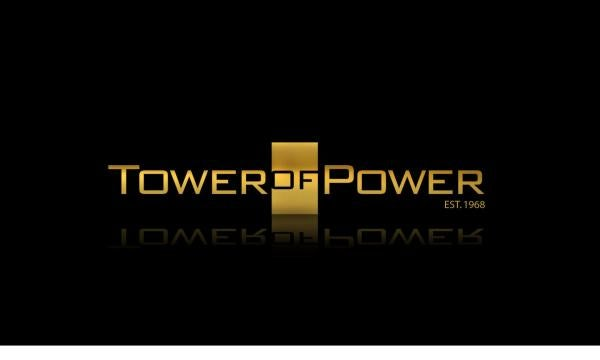 Main image for event titled Tower of Power
