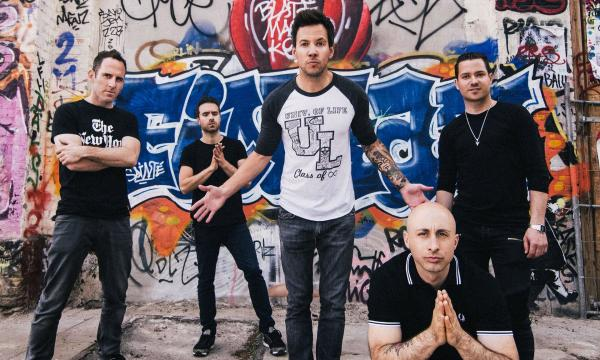 Main image for event titled SIMPLE PLAN and STATE CHAMPS