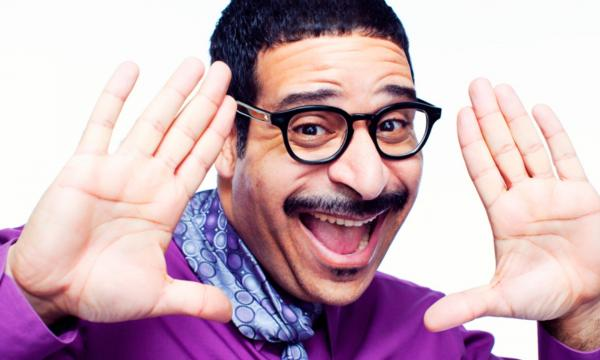 Main image for event titled Erik Griffin & Friends! ft. Owen Smith, Nika King, Ali Macofsky, Jessica Inserra, Frank Castillo, and more!