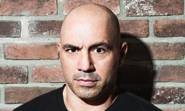 Main image for event titled Joe Rogan & Friends