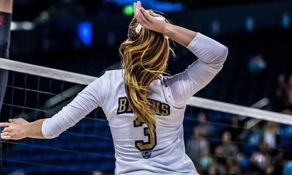 Main image for event titled UCLA Bruins Women's Volleyball vs. Oregon Ducks Volleyball