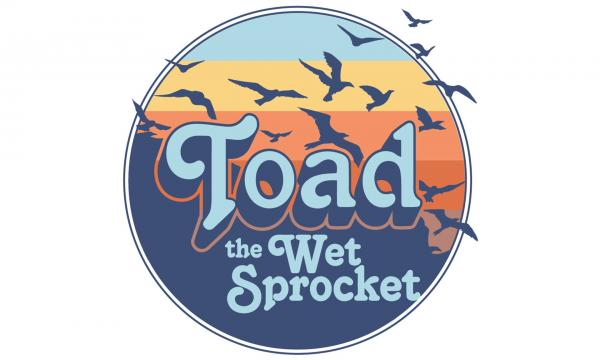 Main image for event titled Toad the Wet Sprocket