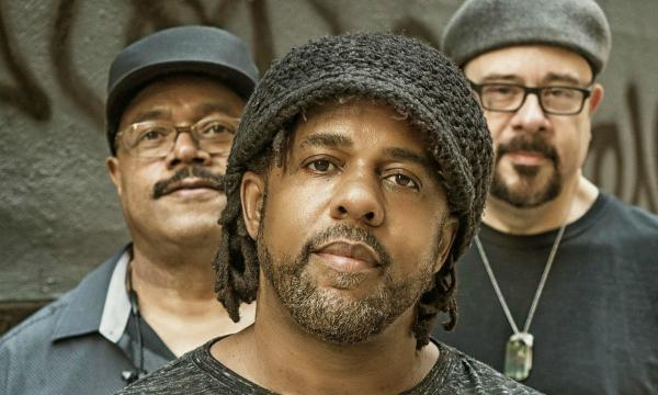 """Main image for event titled """"Bass Extremes"""" Featuring : Victor Wooten, Steve Bailey & Gregg Bissonette"""