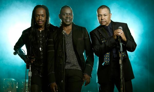 Earth, Wind And Fire Band