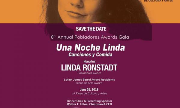 Una Noche Linda Awards Gala