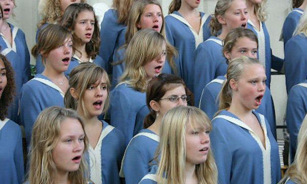 Copenhagen Girls Choir